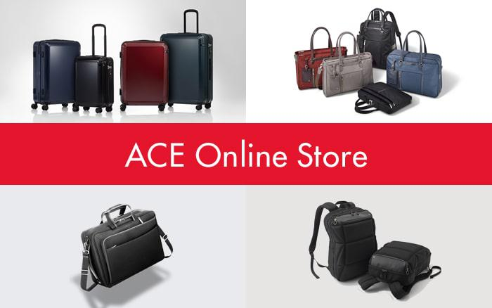 ACE Online Store