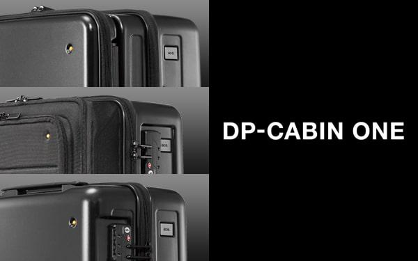 DP-CABIN ONE