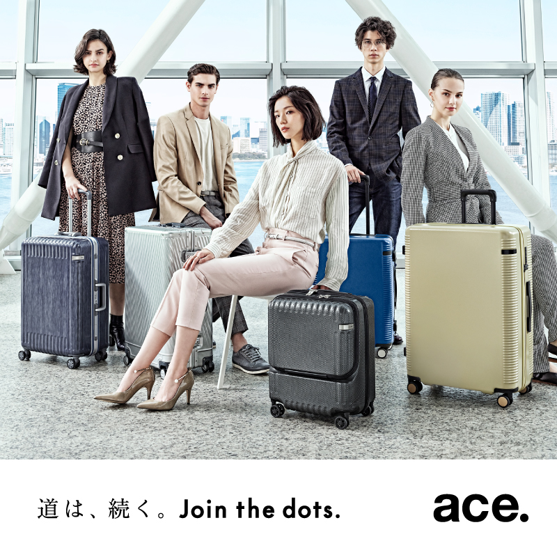 [ace.]Join the dots.