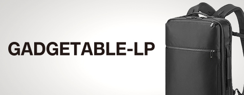 GADGETABLE LP